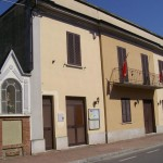 La sede della S.O.M.S. Palestro
